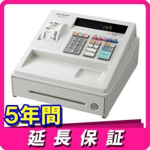 【延長保証5年間付】 レジスター (XE-A147-W) 色:ホワイト himejiya