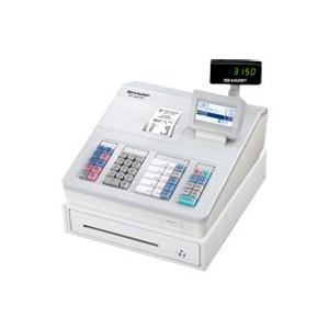 レジスター(XE-A207W-W) 色:ホワイトの商品画像
