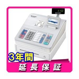 【延長保証3年間付】 レジスター(XE-A207...の商品画像