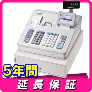 【延長保証5年間付】 レジスター(XE-A407-W) 色:ホワイト|himejiya