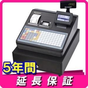 【延長保証5年間付】 レジスター(XE-A417-B) 色:ブラック|himejiya
