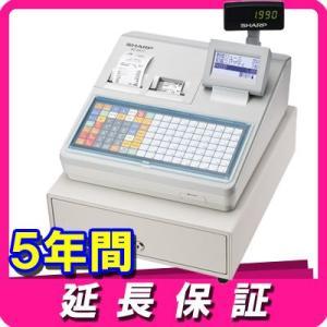 【延長保証5年間付】 レジスター(XE-A417-W) 色:ホワイト|himejiya