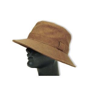 婦人帽子ハット キャップ 帆布-日本製 綿100%|himeka-wa-samue
