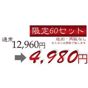 還暦セット ちゃんちゃんこ 長寿祝い着 豪華3点セット化粧箱付|himeka-wa-samue|05