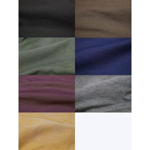 巻きスカート 冬用 スラブニットロング 裏フリース防寒|himeka-wa-samue|12