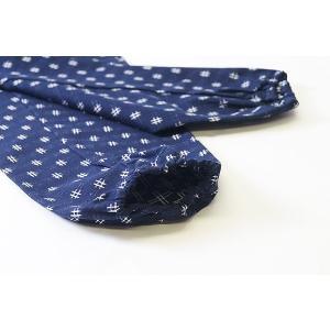 もんぺ 女性 日本製 久留米絣織り 絣柄 柄お任せ M/L/LL|himeka-wa-samue|03