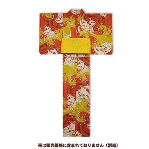 岡重-浴衣(ゆかた)仕立て上がり 帆船 30Y-14|himeka-wa-samue