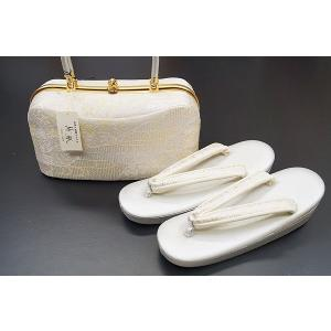 草履バッグセット 和装 沙織 帯地 SA3 値下げ セール|himeka-wa-samue