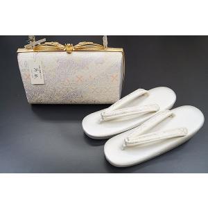 草履バッグセット 和装 沙織 帯地 SA4 値下げ セール|himeka-wa-samue