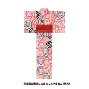 浴衣 レディース ツモリチサト  仕立て上がり 3t-23 大幅値下げセール|himeka-wa-samue