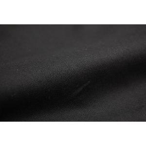 【かく宗】作務衣ゆったりパンツ-綿100% 灰|himeka-wa-samue|03