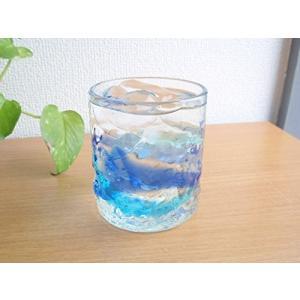 ★内容:琉球ガラス でこロックグラス S ★サイズ:Φ7×8cm ★素材:ガラス ★規格・デザイン:...