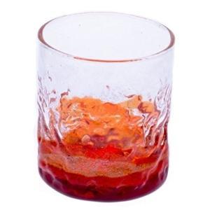 ★内容:琉球ガラス 潮騒でこぼこグラス ★サイズ:Φ7.5×8.5cm ★素材:ガラス ★規格・デザ...