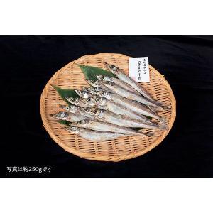 にぎすの干物 黒部名水仕上げ 500g himono-takaokaya 02