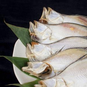 白かれいの干物 黒部名水仕上げ 5~7枚入り|himono-takaokaya