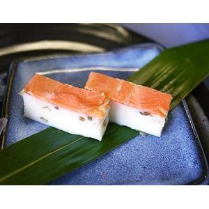 地曳かまぼこ(鮭)|himono-takaokaya