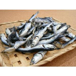 片口いわし煮干(大袋)|himono-takaokaya