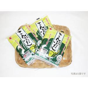 こんぶだし 4g×12本|himono-takaokaya
