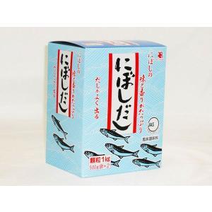 にぼしだし 500g×2袋|himono-takaokaya