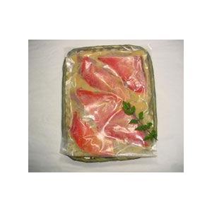 金目鯛味噌漬け【5切入】 脂のある金目鯛と味噌のバランスが良いです