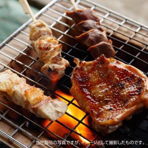 比内地鶏 日本三大美味鶏 焼き鳥・焼き肉セット(焼き鳥:ももむね肉10本 焼き肉:塩コショウ味・しょうゆ味・味噌味)