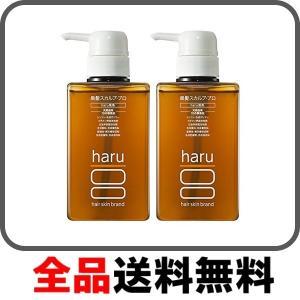 100%天然由来、化学成分無添加の安心品質。国内生産黒髪スカルプ・プロ400mlの2本セットです。 ...