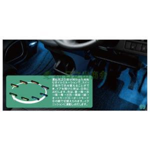69.フットイルミネーション 99000-99006-T61,インテリアMH34S|hinode-syoukai
