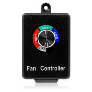 スピードコントローラー 電動工具 インラインファン ファンコントローラー 電圧調整器 ダクトファン パワーコントローラー スライダック 120v 350wの画像