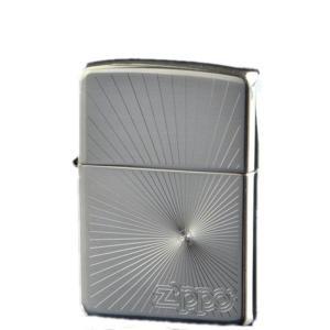 ZIPPO ジッポー オイルライター 純銀 スターリングシルバー  ロゴ 両面加工 15-181611|hinohikari-ii