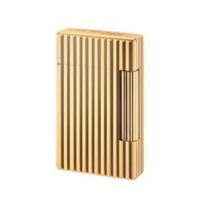 S.T.Dupontデュポン ライター イニシャル ラインゴールデンブロンズ Initial  ブランド ライター フリントライター  喫煙具20803|hinohikari-ii
