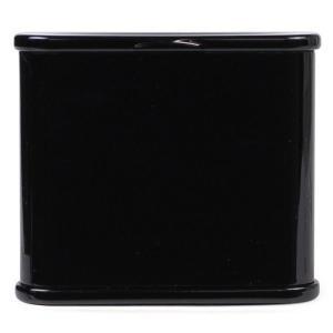 WINDMILL(ウインドミル) 携帯灰皿 ハニカムミニ 5本収納 ブラック ホワイト 604-0001 604-0002|hinohikari-ii