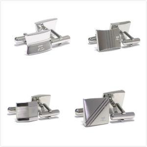 クレージュ courrege カフスボタンcuffs ブランド ロジウム  ギフト プレゼントCC5001-5006|hinohikari-ii