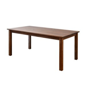 Pテーブル[くるみ]|hinoki-craft