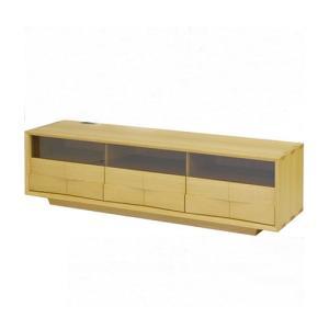 フィヨルド 150 TVボード|hinoki-craft