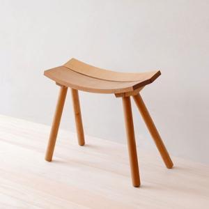 天使の椅子[山桜]|hinoki-craft