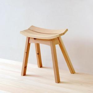 天使の椅子[杉]|hinoki-craft