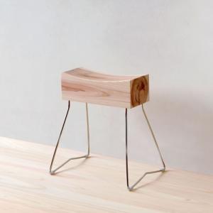 天使のコシカケ[杉]|hinoki-craft
