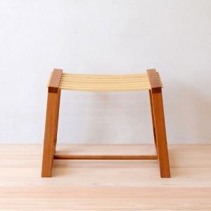 木のチカラ[オットマン]|hinoki-craft