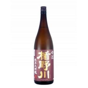 楯野川 純米大吟醸 合流 1800ML|hinokinosato