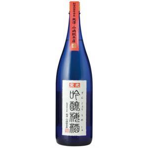 東光 吟醸梅酒 1800ML 山形県 梅酒大会三冠 受賞  ギフト