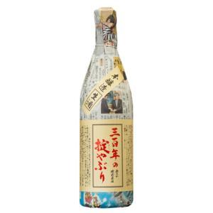 日本酒 霞城寿 本醸造 三百年の掟やぶり 720ML
