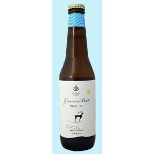 月山地ビール ピルスナー 330ML|hinokinosato