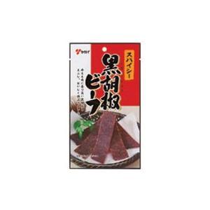 ヤガイ 厚切り黒胡椒ビーフ 30g|hinokinosato