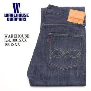 WAREHOUSE(ウエアハウス) Lot.1001SXX 1001SXX|hinoya-ameyoko