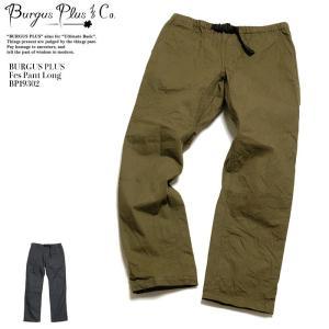 BURGUS PLUS(バーガスプラス) フェスパンツ ロング BP19302 hinoya-ameyoko