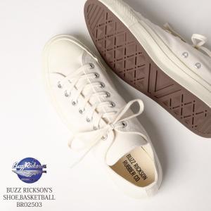 BUZZ RICKSON'S(バズリクソンズ) シューズ,バスケット BR02503 hinoya-ameyoko