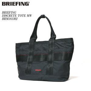 BRIEFING(ブリーフィング) ディスクリート トート MW BRF181302|hinoya-ameyoko