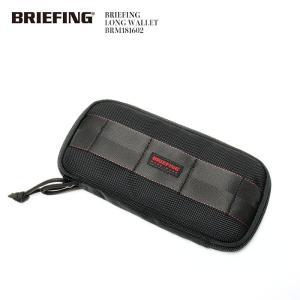 BRIEFING(ブリーフィング) ロングウォレット BRM181602|hinoya-ameyoko