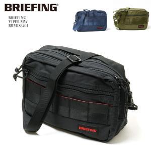 BRIEFING(ブリーフィング) バイパー MW  BRM183201|hinoya-ameyoko