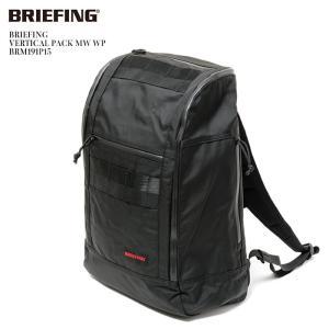 BRIEFING(ブリーフィング) バーティカルパック MW WP  BRM191P15|hinoya-ameyoko